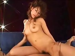 Pretty Busty Japanese Girls Sexy Hairy Cunt Creampied