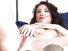 Stacy Stone Gets Nasty Naked On...