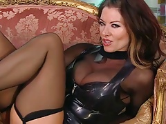Stockings Porno Tubes
