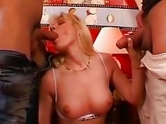Milf Hooker Gets Wrecked In Hotel Room