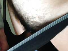 Rubbing the bulge
