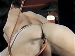 Extreme Retro Gay Anal Insertions