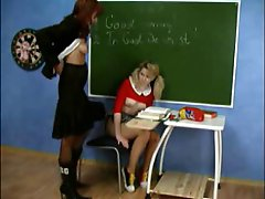 Deborah , Arabella in pantyhose.