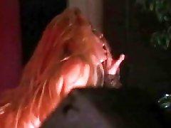 Tane McClure  Lap Dancing