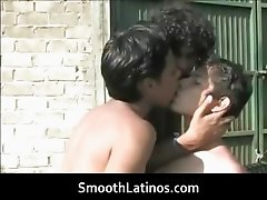 Super hot gay latino boys having gay sex